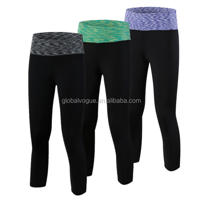 Sexy XX capri pants ladies/girls fitness clothing women leggings tight yoga wear capris pants