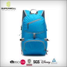 Durable portable foldable hiking backpack sports travel trekking backpack