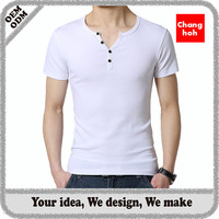 Custom different types of t shirts for wholesale