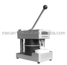 MCE-CD-80/100 Ophthamic Three-Hole Lens Drilling Machine