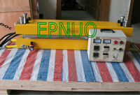 PVC/PU belt hot splicing press machine