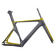 carbon fiber track bicycle frame,700C fixed gear single speed bike frame hot sale!57cm