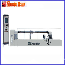 shenman balancing machine for drive shaft