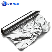 Household food packaging aluminum foil manufacturer