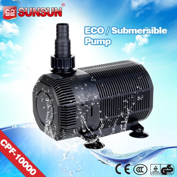 Garden equipment agriculture irrigation submersible pumps