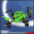 Super mini 4-Axis 2.4G 6-axis gyro with light helicopter drone
