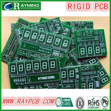 PCB Prototype, 2 Layers, No X-out Allowed PCB