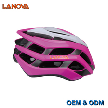 Best quality promotional cycling helmet special design for men in mountain and road bicycle with CPSC certificate