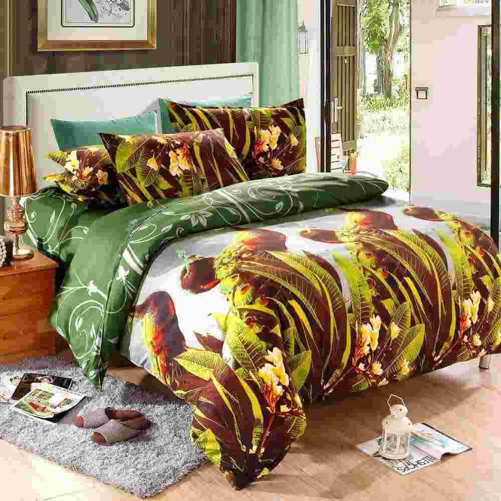 Ktm Bedding Queen Size
