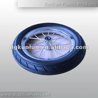 hollow aluminum bicycle wheel in china