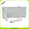 Easy to Take Foldable Wireless Aluminum Keyboard for mobile phone BK099
