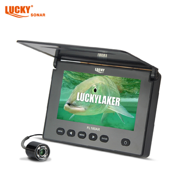 Lucky New Release FL180AR  mask camera underwater for outdoor sports