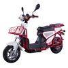 72V/20ah Big Power Dirt Bike Suitable for Countryside