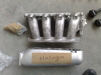 intake manifolds for ka24 enigne