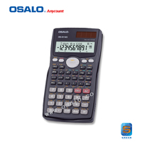 OS-991MS solar scientific desktop calculator