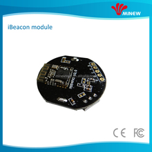 Bluetooth Low Energy nRF51822 Chipset BLE4.0 iBeacon Module For IOS and Android