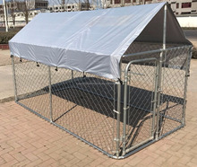 cheap dog fence/expandable dog fence