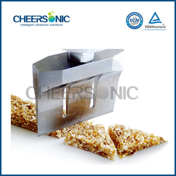 HF20-F1000 ultrasonic food cutting machine cut cake new products ultrasonic cutting machine