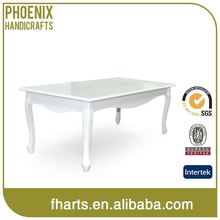 Guaranteed Quality Custom Shape Printed India Coffee Table