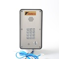 koontech voip phone with camera KNzd43 waterproof and dustproof phone