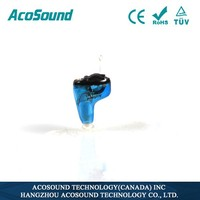 AcoSound Acomate 610 IF Digital quality with CE approval hearing aids pharmacy