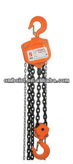 CHAIN BLOCK/chain pulley block Overload Protection/chain hoist