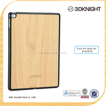 Wholesale new wood bamboo products case for ipad air case
