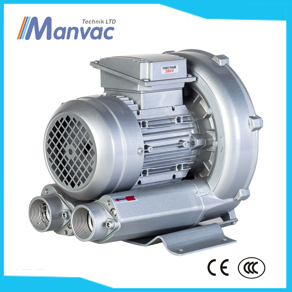 Good Quality grain suction system ring air blower with cheapest price