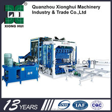 XH03-20 Investors Looking For Construction Projects Price In India Brick Block Machine