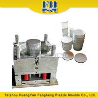 Taizhou 5 gallon bucket mold plastic mould for sale