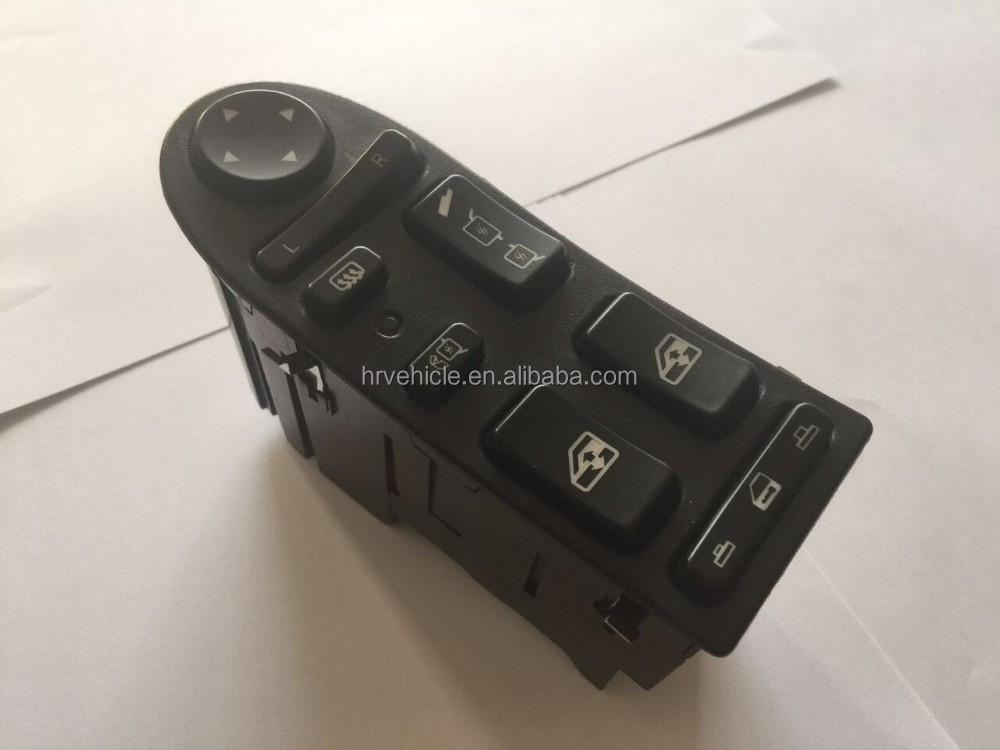 Power Window Switch 81258027098 for Truck Man