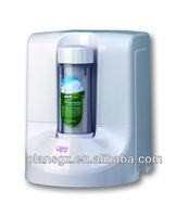 tablets oxygen generator water purifier with reverse osmosis system