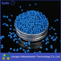 coating pigment iron oxide blue plastic color Polyethylene Master Batch