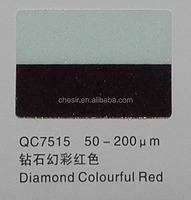 pearlescent pigment diamond series QC7515 pearl pigment