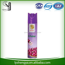 MSDS spray perfume automatic air freshener MSDS