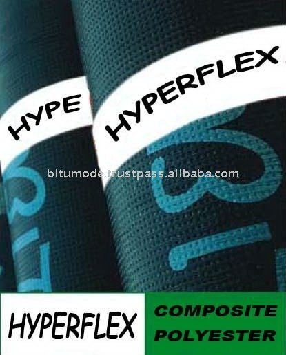 HYPERFLEX SBS Waterproof Membrane