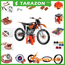 Tarazon brand motorcycle pit bike spare parts for ktm