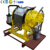 5 ton pneumatic air tugger winch C/W wire rope