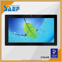 "10.1"" inch 1024x600 16:9 TFT display Android Tablet with touch for Commercial Use"