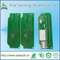 fr4 tp link router board made in shenzhen pcb electronic products manufacturer, China