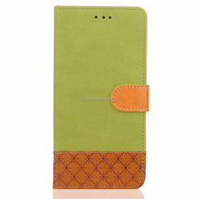 Luxury Wallet Magnetic Flip Leather Case Cover For LG G3