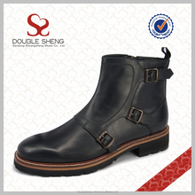 2015 2016 fashion new model first quality eva sole men horse boots / horse boots / italian men shoes