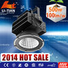 High quality high power high bay tunnel light 500 watt led flood light