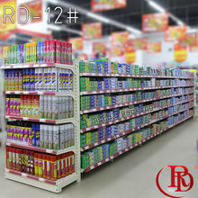 equipments shop fittings digital shelf edge displays giant supermarket