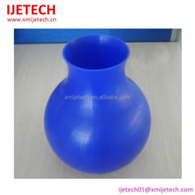 Factory price unbreakable Rubber Flower Pot