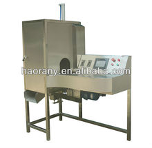 Durable fruit and vegetable peeling machine