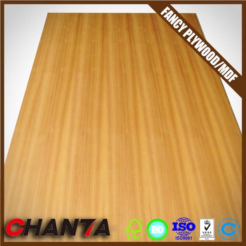 Linyi 16mm veneer mdf sheet factory/manufacturer