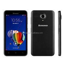 New Lenovo smart phone A606 4G LTE MTK6582 Quad Core 1.3GHz 5.0 inch