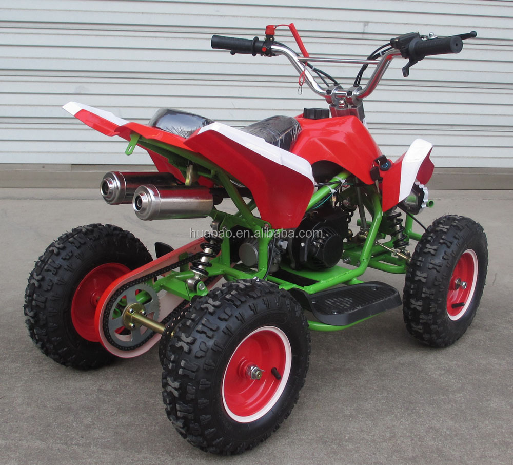 50CC MINI QUAD FOR KIDS / KIDS QUAD BIKE 50CC / MINI QUAD 50CC