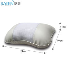 Hot selling massage adult neck support car seat pillow